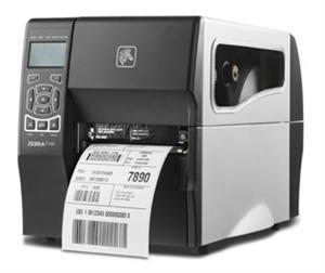 Zebra ZT230 TT 300dpi SER USB LAN ZPL - ZT23043-T0E200FZ