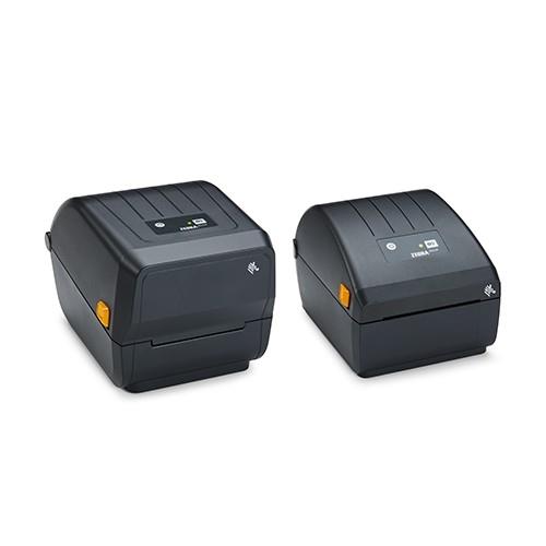 ZD230 TT -  203 dpi, USB, Cutter - ZD23042-32EG00EZ