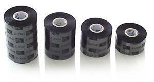 Zebra páska 2300 Wax. šířka 170mm. délka 450m - 02300BK17045