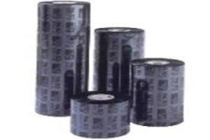Zebra páska 3400 wax/resin. šířka 83mm. délka 450m - 03400BK08345