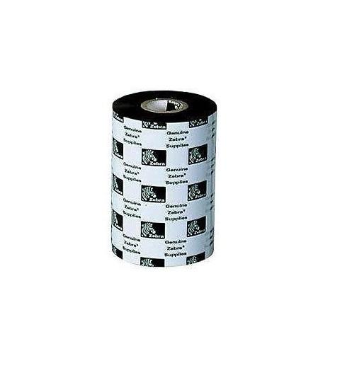 Zebra páska 3200 wax/resin. šířka 156mm. délka 450 - 03200BK15645