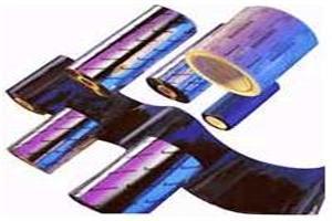 Zebra páska 4800 resin. šířka 110mm. délka 450m - 04800BK11045