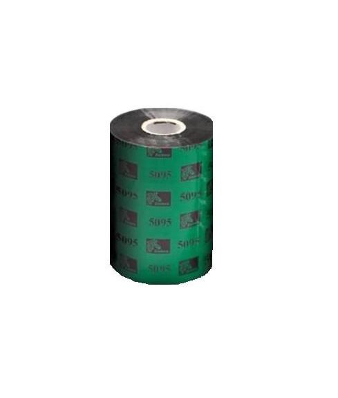 Zebra páska 5095 resin. šířka 83mm. délka 450m - 05095BK08345