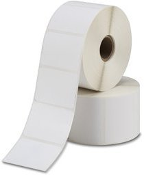 termopapír Z-Select 2000D,100x50mm,1300 etiket, kupovat po 4ks=balení. Cena=1ks - 87000