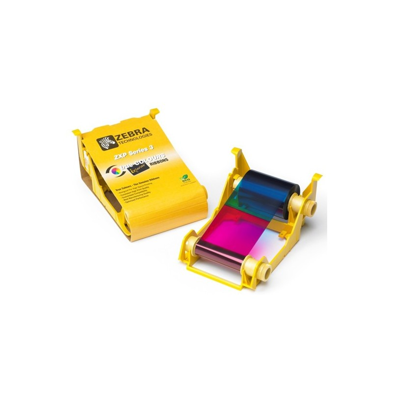 YMCKO pro ZXP Series 3 (potisk 280 karet) - 800033-340