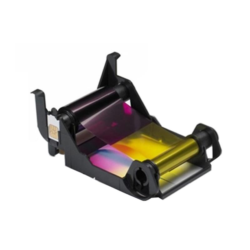 YMCKO pro ZXP Series 1 (potisk 100 karet) - 800011-140