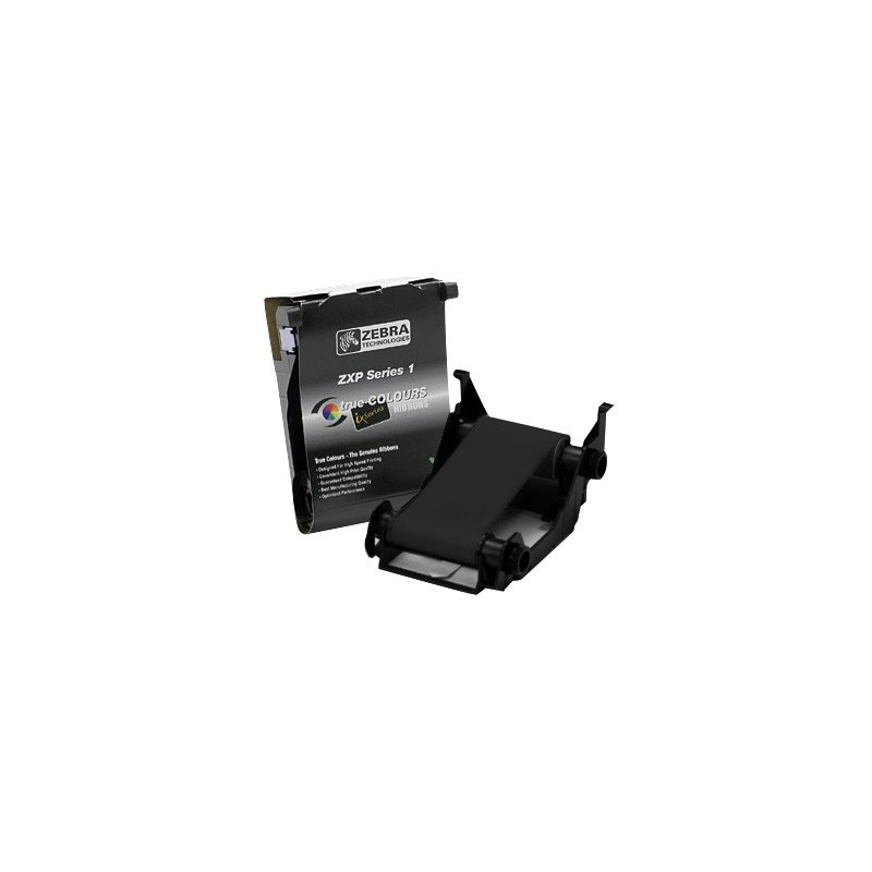 Ribbon černý pro ZXP Series 1 (potisk1000 karet) - 800011-101