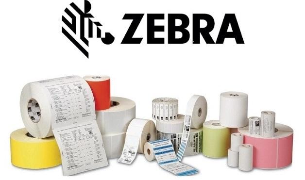 Z-Perform 1000T,38x25,2580ks/rol, zelené,removable - 3012041-T