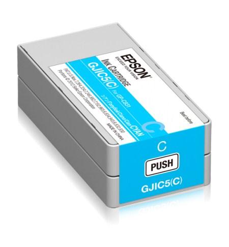 Epson Ink cartridge for GP-C831 (Cyan) - C13S020564