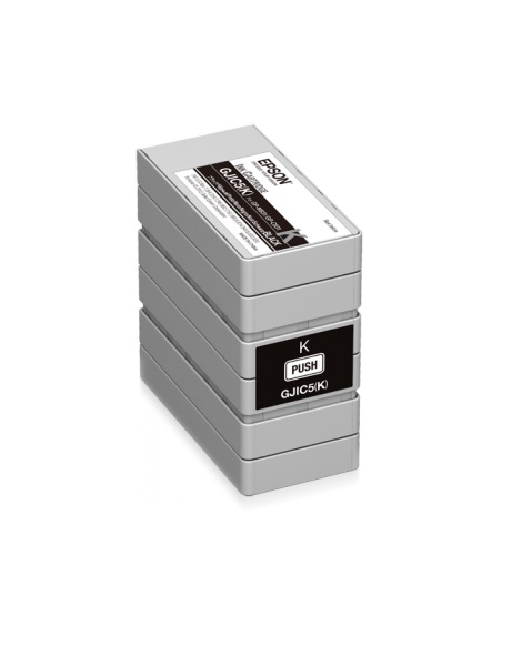 Epson Ink cartridge for GP-C831 (Black)
