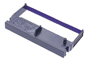 EPSON páska pro pokladní tiskárny ERC22B - black - C43S015358