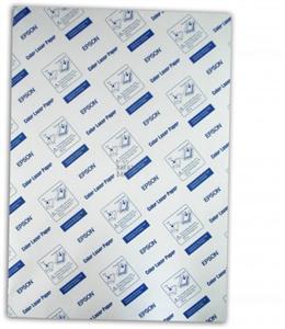 EPSON A4,Color Laser Paper (2500lsitů)