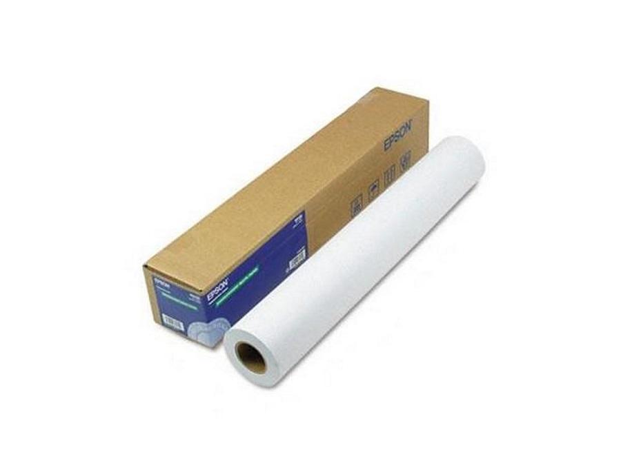 EPSON Presentation Matte Paper Roll 24''x25m