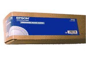 EPSON Enhanced Matte Paper 44  x 30m