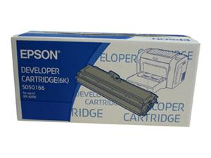EPSON černý toner pro EPL-6200/N (6k stran)