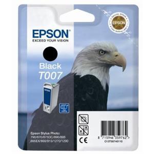 EPSON ctrg černá SP870/875/1270/895/915/1290 T0074