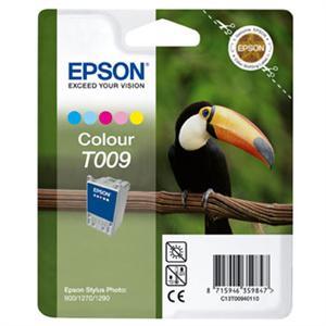 EPSON Ink ctrg barevná pro SP 900/1270/1290 T0094