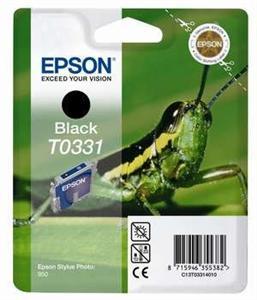EPSON Ink ctrg černá pro Stylus Photo 950 (T0331)