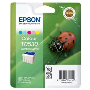 EPSON Ing ctrg color SP/700/EX/750 (T0530)