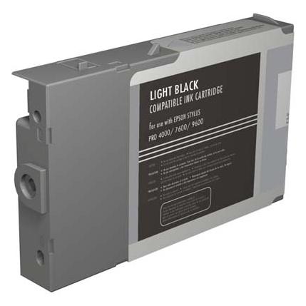 Epson T543 Light Black Ink Cartridge (110ml)