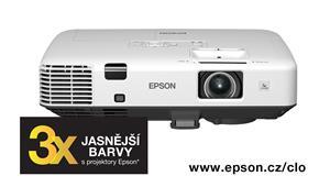 3LCD EPSON EB-1960 XGA 5000 Ansi,  lan, hdmi