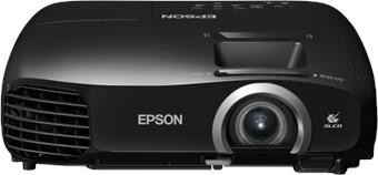 3LCD 3D EPSON EH-TW5200,2000Ansi, 15 000:1  FullHD