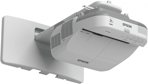 3LCD Epson EB-570 XGA 2700 Ansi 10000:1 + Záruka