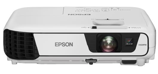 3LCD Epson EB-S31 SVGA 3200 Ansi 15000:1