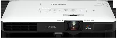 3LCD EPSON EB-1781W WXGA 3200 Ansi 10000:1