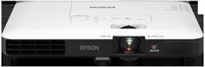 3LCD EPSON EB-1780W WXGA 3000 Ansi 10000:1
