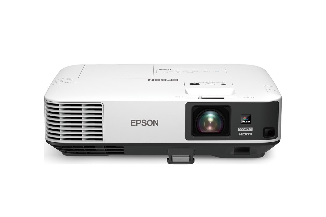 3LCD EPSON EB-2155W WXGA 5000 Ansi 15000:1
