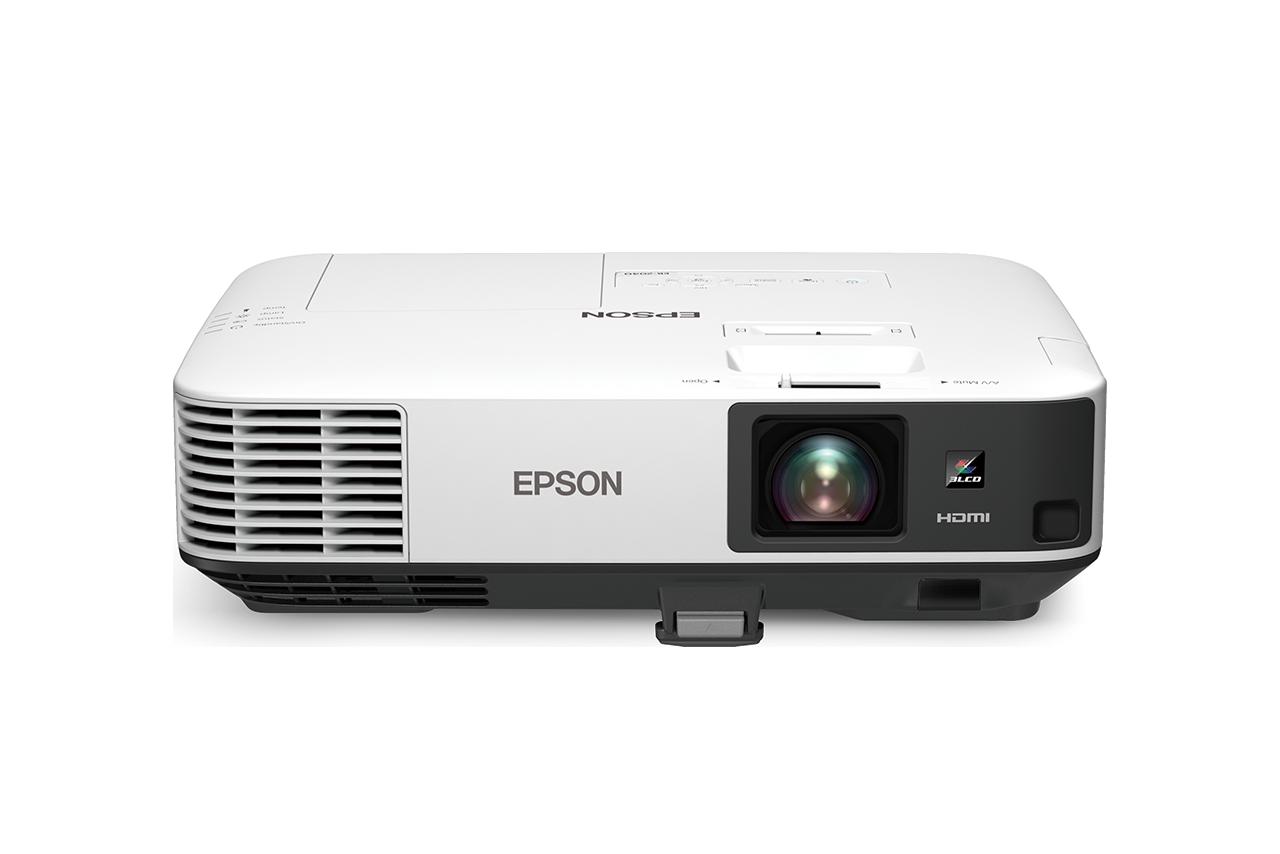 3LCD EPSON EB-2040 XGA 4200 Ansi 15000:1