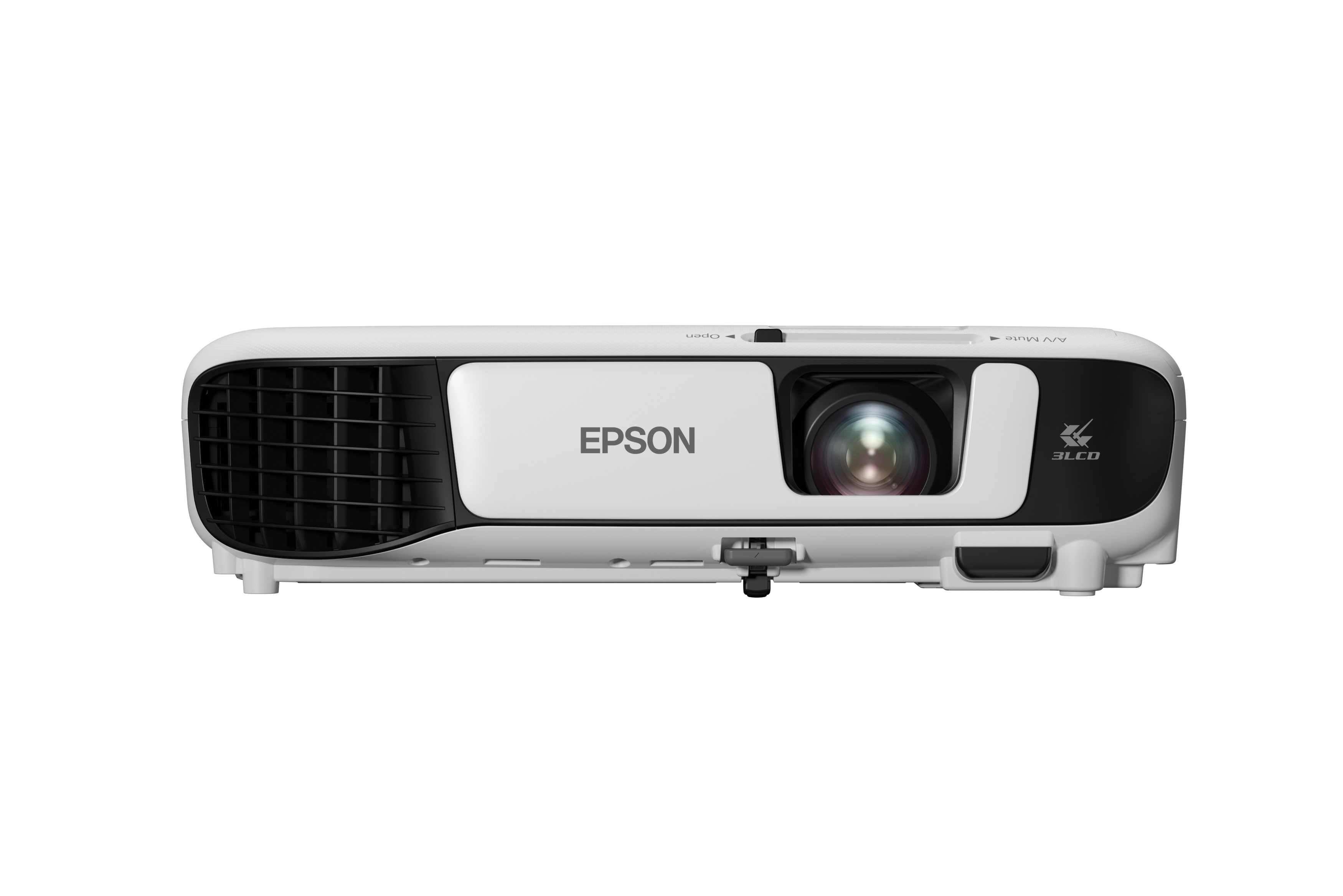 3LCD Epson EB-S41 SVGA 3300 Ansi 15000:1