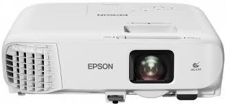 3LCD EPSON EB-2042 XGA 4400 Ansi 15000:1