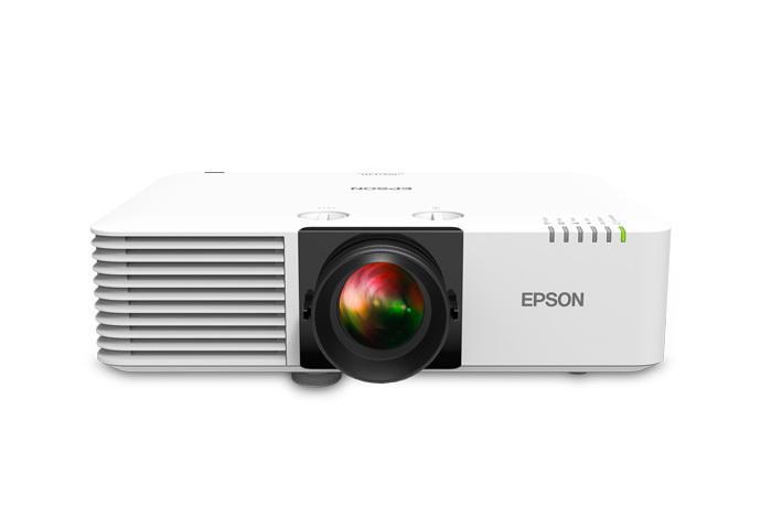 3LCD EPSON EB-L610W,WXGA 6000 Ansi 2500000: 1