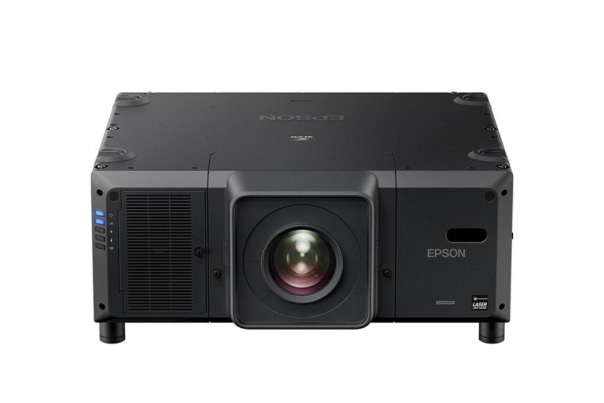 3LCD EPSON EB-L30000U WUXGA 30000 Ansi 2500000:1