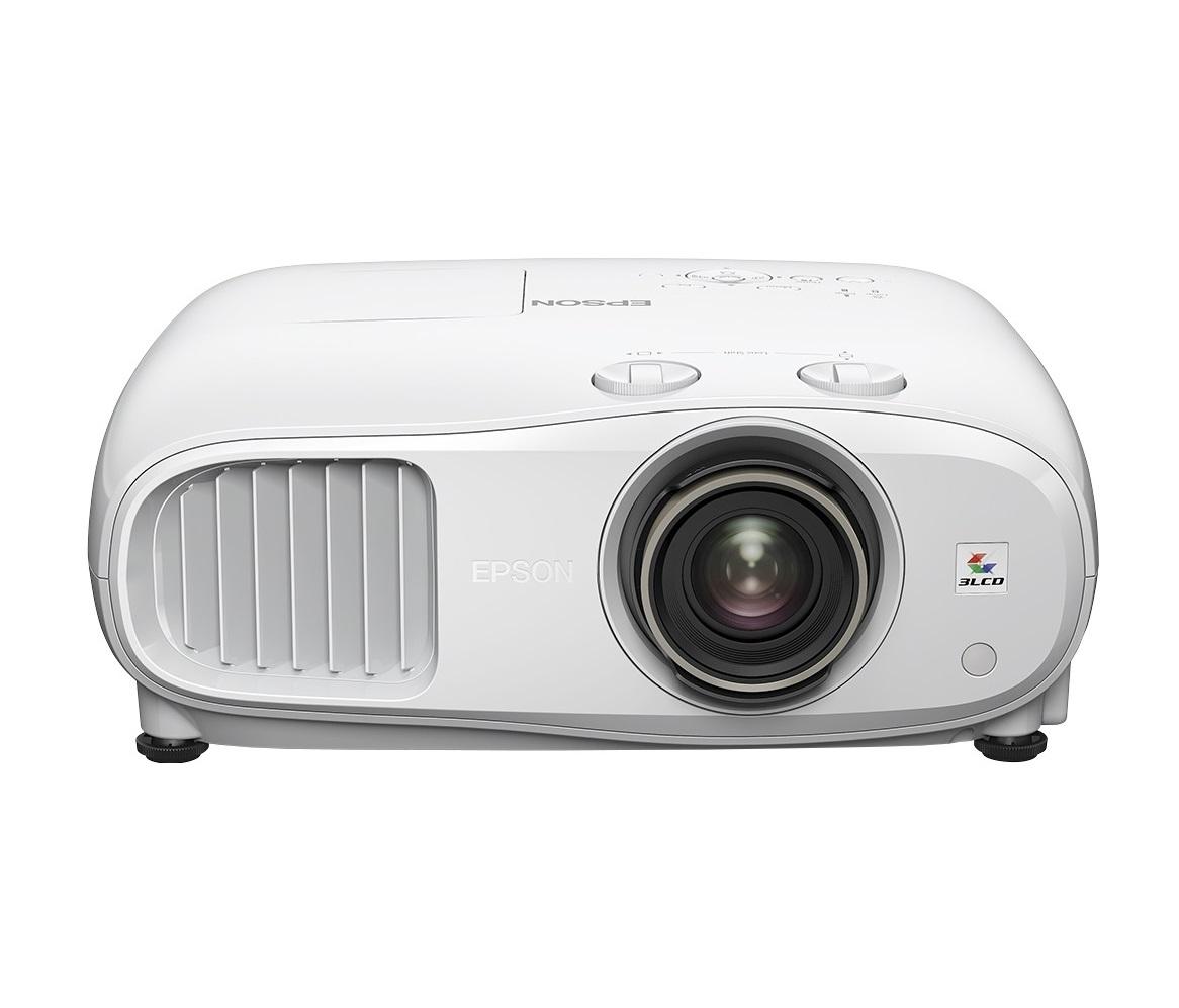 3LCD EPSON EH-TW7000 3000 Ansi 40000:1 Full HD - V11H961040