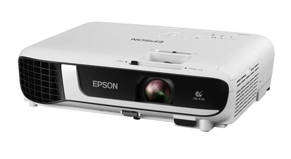 EPSON EB-X51, 3800 Ansi,XGA,4:3 - V11H976040