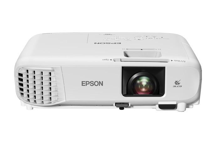 EPSON EB-X49, 3600 Ansi,XGA,4:3 - V11H982040