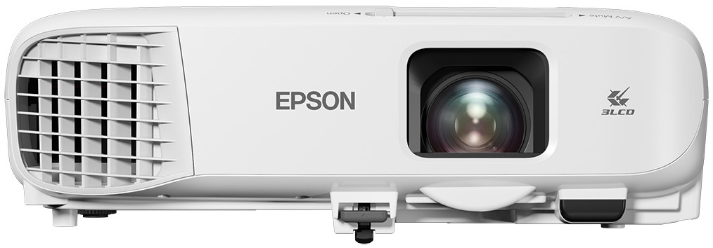 EPSON EB-982W, 4200 Ansi,WXGA,16:10 - V11H987040