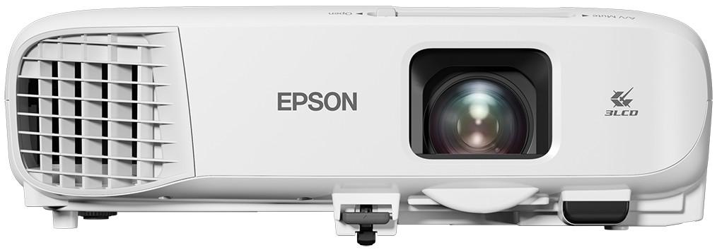 EPSON EB-992F, 4000 Ansi,FullHD,16:9 - V11H988040