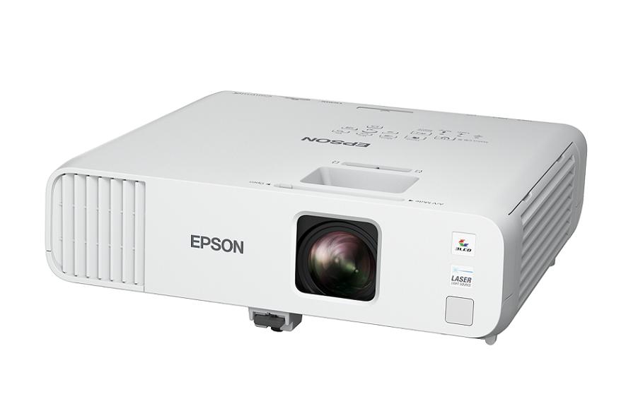 3LCD EPSON EB-L200F 4500lm FHD 2500000:1