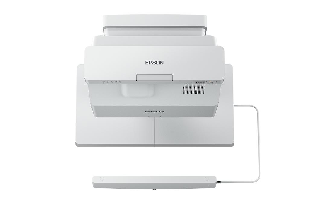 3LCD EPSON EB-725Wi, 4000 Ansi, WXGA,16:10