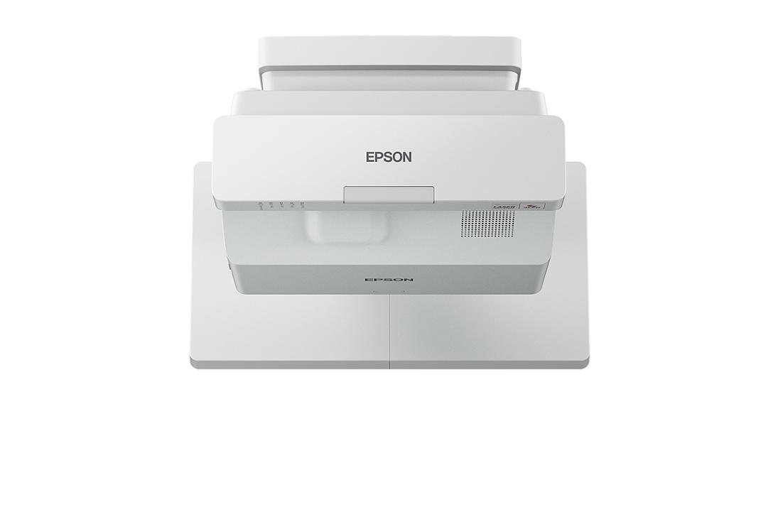 3LCD EPSON EB-725W, 4000 Ansi, WXGA,16:10