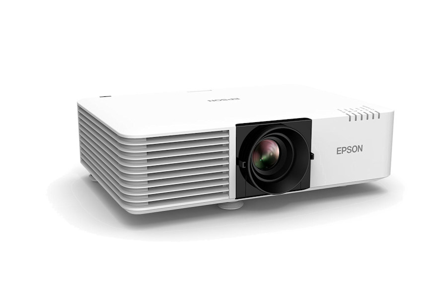3LCD EPSON EB-L520U, WUXGA, 5200 Ansi - V11HA30040