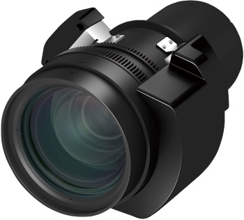 Middle Throw Zoom Lens (ELPLM09) EB