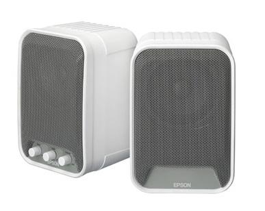 Epson Active Speakers - ELPSP02 - V12H467040