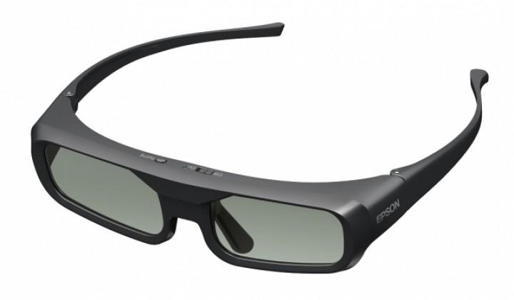 3D Glasses - ELPGS03