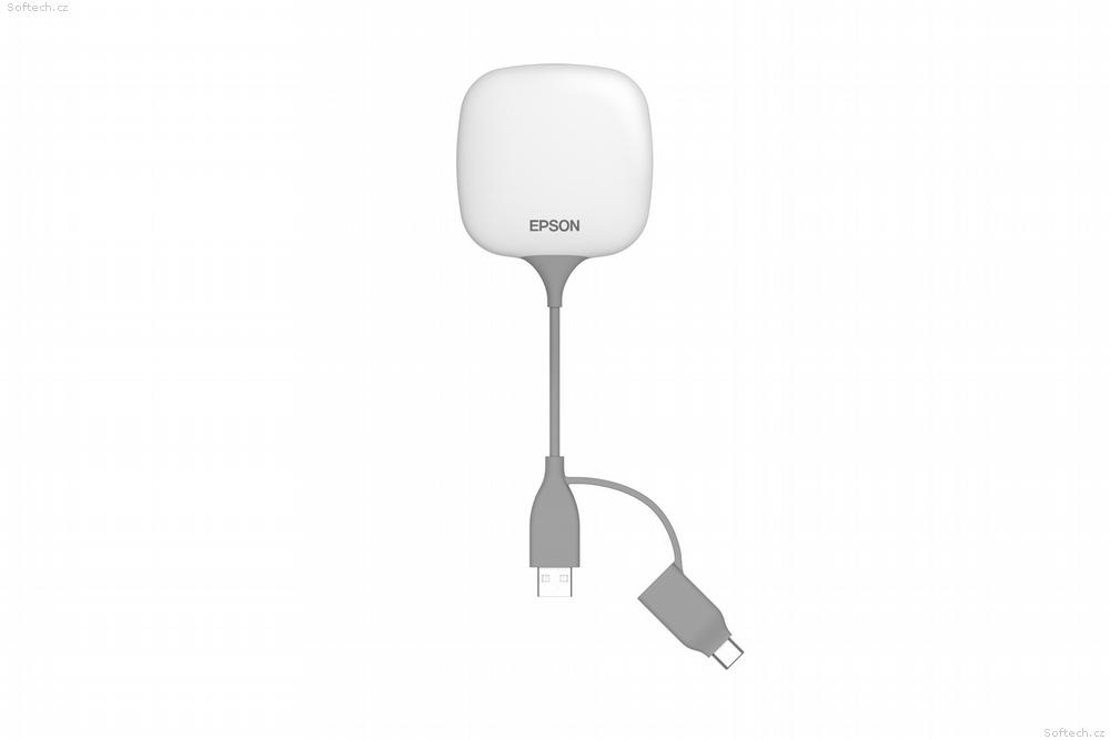 Epson ELPWP10 - Wireless Presentation System