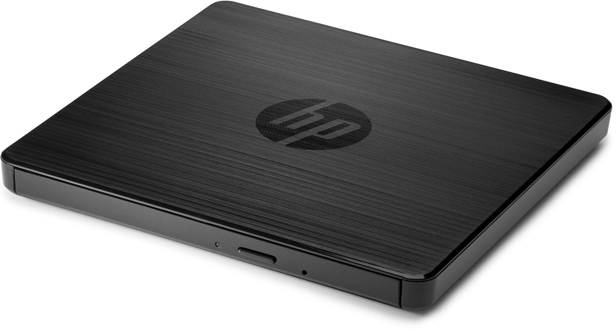 HP External USB Optical Drive - F2B56AA